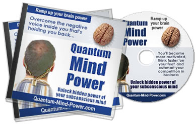 Morry Method Quantum Mind Power
